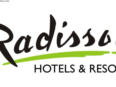 Dreaming Turkey 5-Star Radisson Hotel Logo