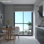 Apartment Near the Lake in Istanbul 1+1