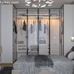 Apartment Near the Lake in Istanbul 4+1