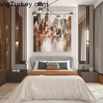 Apartment in the center of Istanbul 2+1