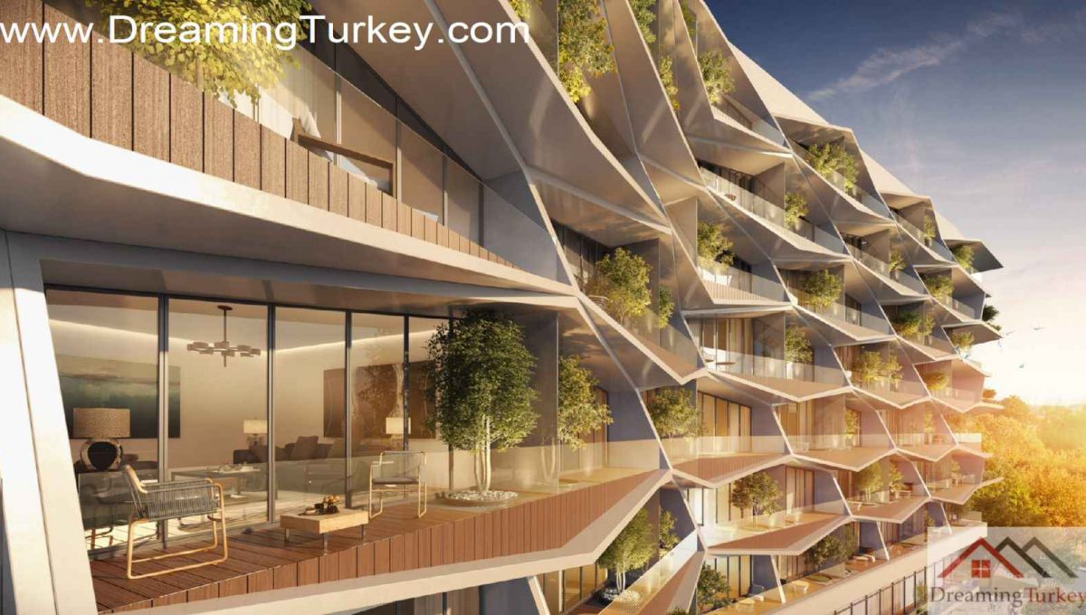 Residence Apartment in the Heart of Istanbul 2