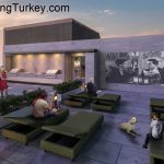 Apartment with a Lake View in a Modern Complex in Istanbul 2