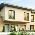 3Bedroom Detached Duplex Villa with a Lake View in a Complex